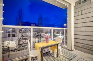 "Photo 16: 313 789 W 16TH Avenue in Vancouver: Fairview VW Condo for sale in ""SIXTEEN WILLOWS"" (Vancouver West)  : MLS®# R2354520"