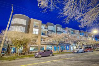 "Photo 19: 313 789 W 16TH Avenue in Vancouver: Fairview VW Condo for sale in ""SIXTEEN WILLOWS"" (Vancouver West)  : MLS®# R2354520"