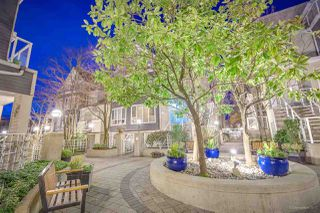 "Photo 17: 313 789 W 16TH Avenue in Vancouver: Fairview VW Condo for sale in ""SIXTEEN WILLOWS"" (Vancouver West)  : MLS®# R2354520"