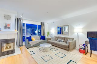 "Photo 1: 313 789 W 16TH Avenue in Vancouver: Fairview VW Condo for sale in ""SIXTEEN WILLOWS"" (Vancouver West)  : MLS®# R2354520"