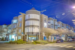 "Photo 18: 313 789 W 16TH Avenue in Vancouver: Fairview VW Condo for sale in ""SIXTEEN WILLOWS"" (Vancouver West)  : MLS®# R2354520"