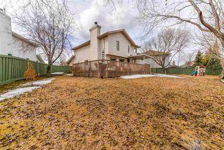 Photo 21: 326 WEBER Way in Edmonton: Zone 20 House for sale : MLS®# E4150638