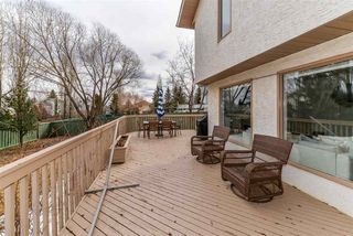 Photo 19: 326 WEBER Way in Edmonton: Zone 20 House for sale : MLS®# E4150638