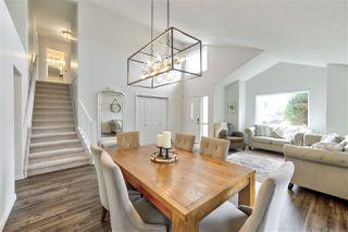 Photo 4: 326 WEBER Way in Edmonton: Zone 20 House for sale : MLS®# E4150638