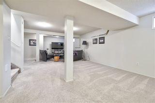 Photo 15: 326 WEBER Way in Edmonton: Zone 20 House for sale : MLS®# E4150638
