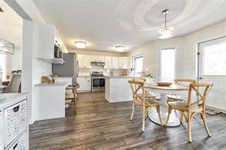 Photo 5: 326 WEBER Way in Edmonton: Zone 20 House for sale : MLS®# E4150638