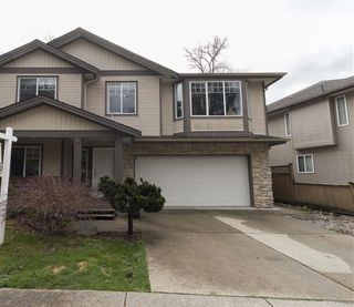 Main Photo: 24084 109 Avenue in Maple Ridge: Cottonwood MR Townhouse for sale : MLS®# R2357542