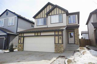 Photo 1: 22061 95B Avenue in Edmonton: Zone 58 House for sale : MLS®# E4153022