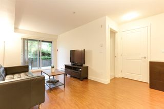 "Photo 9: 101 1533 E 8TH Avenue in Vancouver: Grandview Woodland Condo for sale in ""CREDO"" (Vancouver East)  : MLS®# R2362003"