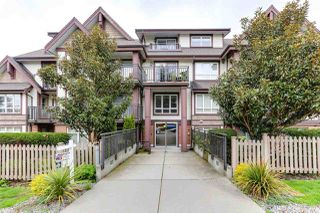 "Photo 1: 101 1533 E 8TH Avenue in Vancouver: Grandview Woodland Condo for sale in ""CREDO"" (Vancouver East)  : MLS®# R2362003"