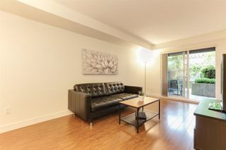 "Photo 7: 101 1533 E 8TH Avenue in Vancouver: Grandview Woodland Condo for sale in ""CREDO"" (Vancouver East)  : MLS®# R2362003"
