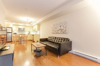 "Photo 6: 101 1533 E 8TH Avenue in Vancouver: Grandview Woodland Condo for sale in ""CREDO"" (Vancouver East)  : MLS®# R2362003"