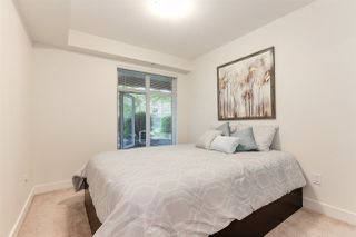 "Photo 10: 101 1533 E 8TH Avenue in Vancouver: Grandview Woodland Condo for sale in ""CREDO"" (Vancouver East)  : MLS®# R2362003"