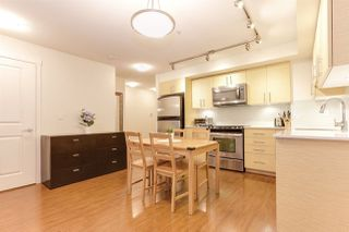 "Photo 3: 101 1533 E 8TH Avenue in Vancouver: Grandview Woodland Condo for sale in ""CREDO"" (Vancouver East)  : MLS®# R2362003"