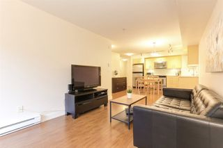 "Photo 8: 101 1533 E 8TH Avenue in Vancouver: Grandview Woodland Condo for sale in ""CREDO"" (Vancouver East)  : MLS®# R2362003"