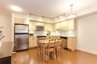 "Photo 2: 101 1533 E 8TH Avenue in Vancouver: Grandview Woodland Condo for sale in ""CREDO"" (Vancouver East)  : MLS®# R2362003"