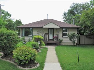 Main Photo: 5815 119 Avenue in Edmonton: Zone 06 House for sale : MLS®# E4153731