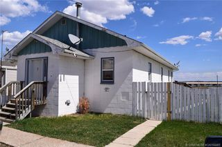 Main Photo: 2023 22 Avenue in Delburne: RC Delburne Residential for sale (Red Deer County)  : MLS®# CA0164481