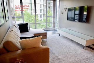 """Photo 13: 502 1033 MARINASIDE Crescent in Vancouver: Yaletown Condo for sale in """"QUAY WEST"""" (Vancouver West)  : MLS®# R2365826"""