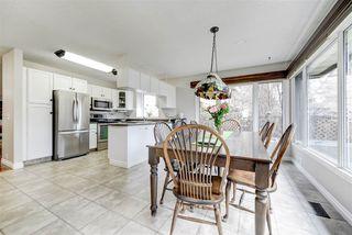Photo 9: 63 WAKINA Drive in Edmonton: Zone 22 House for sale : MLS®# E4155549