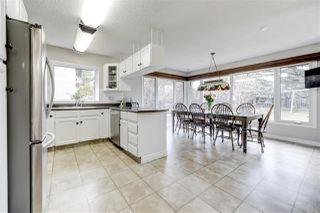 Photo 6: 63 WAKINA Drive in Edmonton: Zone 22 House for sale : MLS®# E4155549