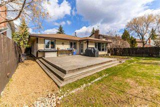 Photo 29: 63 WAKINA Drive in Edmonton: Zone 22 House for sale : MLS®# E4155549