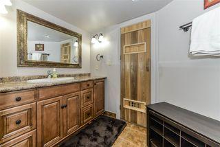 Photo 26: 63 WAKINA Drive in Edmonton: Zone 22 House for sale : MLS®# E4155549