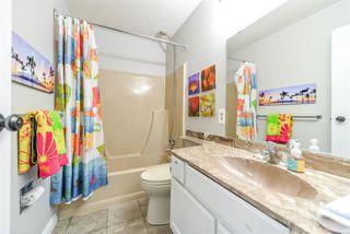 Photo 20: 63 WAKINA Drive in Edmonton: Zone 22 House for sale : MLS®# E4155549
