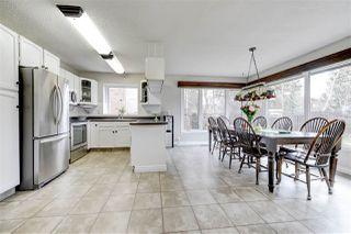 Photo 7: 63 WAKINA Drive in Edmonton: Zone 22 House for sale : MLS®# E4155549
