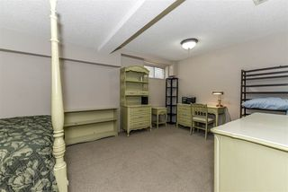 Photo 24: 63 WAKINA Drive in Edmonton: Zone 22 House for sale : MLS®# E4155549