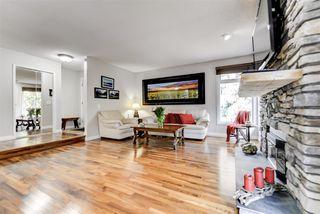 Photo 3: 63 WAKINA Drive in Edmonton: Zone 22 House for sale : MLS®# E4155549