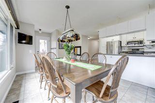 Photo 10: 63 WAKINA Drive in Edmonton: Zone 22 House for sale : MLS®# E4155549