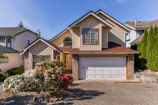Main Photo: 1057 WINDWARD Drive in Coquitlam: Ranch Park House for sale : MLS®# R2367154