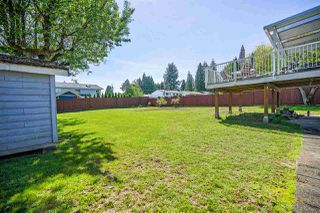 Photo 6: 1666 GREENMOUNT Avenue in Port Coquitlam: Oxford Heights House for sale : MLS®# R2367160