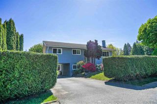 Photo 3: 1666 GREENMOUNT Avenue in Port Coquitlam: Oxford Heights House for sale : MLS®# R2367160