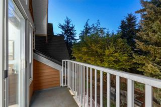 "Photo 12: 15 1506 EAGLE MOUNTAIN Drive in Coquitlam: Westwood Plateau Townhouse for sale in ""RIVER ROCK"" : MLS®# R2368258"