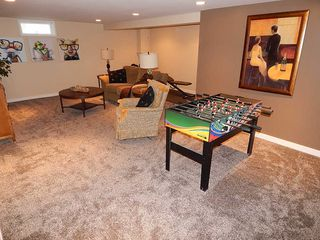 Photo 14: 3 Wakefield Bay in Winnipeg: House for sale : MLS®# 1824195