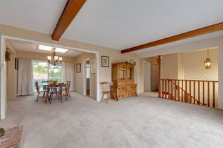 Photo 3: 650 FORESS Drive in Port Moody: Glenayre House for sale : MLS®# R2368530
