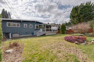 Photo 19: 650 FORESS Drive in Port Moody: Glenayre House for sale : MLS®# R2368530