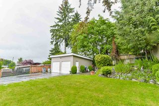 Photo 20: 11468 140A Street in Surrey: Bolivar Heights House for sale (North Surrey)  : MLS®# R2370251