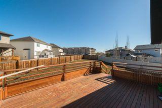 Photo 28: 2406 34A Avenue in Edmonton: Zone 30 House for sale : MLS®# E4157695