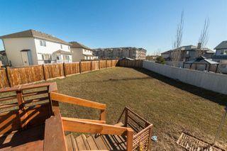 Photo 29: 2406 34A Avenue in Edmonton: Zone 30 House for sale : MLS®# E4157695