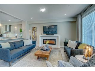 "Photo 11: 74 20498 82 Avenue in Langley: Willoughby Heights Townhouse for sale in ""GABRIOLA PARK"" : MLS®# R2372195"