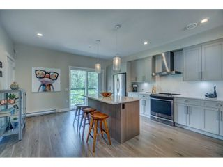 "Photo 5: 74 20498 82 Avenue in Langley: Willoughby Heights Townhouse for sale in ""GABRIOLA PARK"" : MLS®# R2372195"