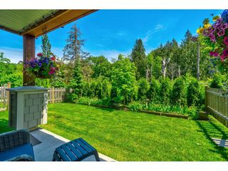 "Photo 3: 74 20498 82 Avenue in Langley: Willoughby Heights Townhouse for sale in ""GABRIOLA PARK"" : MLS®# R2372195"