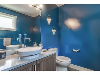"Photo 14: 74 20498 82 Avenue in Langley: Willoughby Heights Townhouse for sale in ""GABRIOLA PARK"" : MLS®# R2372195"