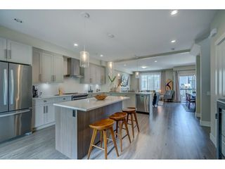 "Photo 4: 74 20498 82 Avenue in Langley: Willoughby Heights Townhouse for sale in ""GABRIOLA PARK"" : MLS®# R2372195"