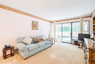 Photo 1: 205 8291 PARK Road in Richmond: Brighouse Condo for sale : MLS®# R2373197