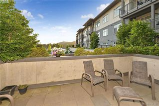 Photo 19: 205 2655 Sooke Road in VICTORIA: La Walfred Condo Apartment for sale (Langford)  : MLS®# 411287