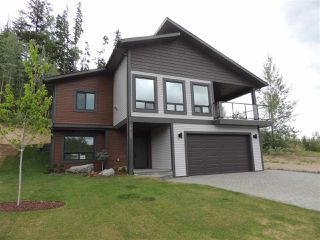 """Main Photo: 2722 LINKS Drive in Prince George: Aberdeen PG House for sale in """"ABERDEEN GLEN"""" (PG City North (Zone 73))  : MLS®# R2375115"""